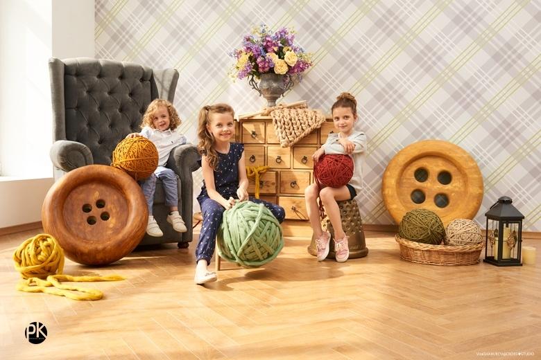 детская фотостудия в москве