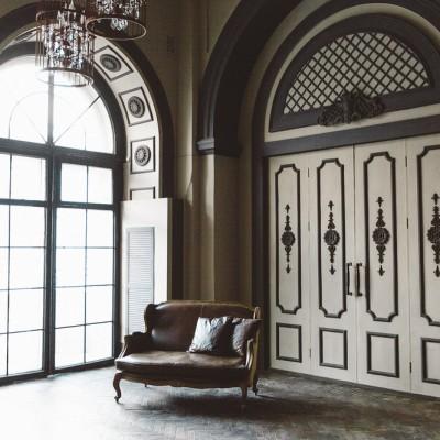 фотостудия в дворцовом стиле